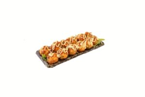 Takoyaki 12pcs