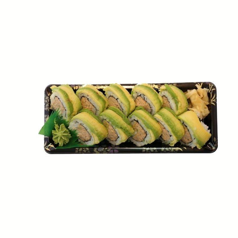 Cooked Tuna Maki