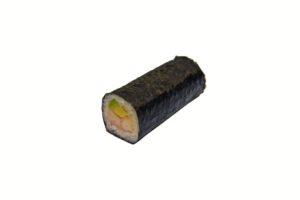 Cooked Prawn Handroll
