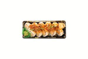 Spicy Cooked Tuna Maki