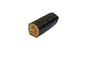 Spicy Cooked Tuna Handroll